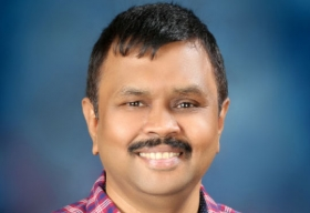 R Chandrashekar, Ex - SVP Engineering and Technology, Teamlease Services Limited